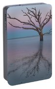Botany Bay Sunset Portable Battery Charger
