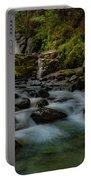 Brandy Creek Falls Portable Battery Charger