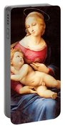 Bridgewater Madonna Portable Battery Charger