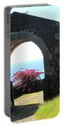 Brimstone Gate Portable Battery Charger