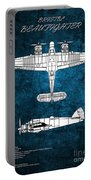 Bristol Beaufighter Portable Battery Charger
