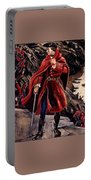 bs-ahp- Andrew Wyeth- The British Way Andrew Wyeth Portable Battery Charger