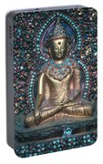 Buddhist Deity Portable Battery Charger