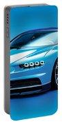Bugatti Chiron 30 Portable Battery Charger