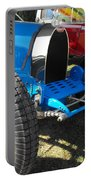 Bugatti Racer Portable Battery Charger