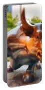 Bullish - Da Portable Battery Charger
