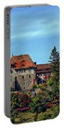 Burg Colmberg Portable Battery Charger