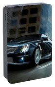Cadillac Portable Battery Charger