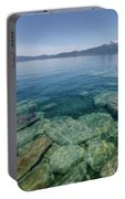 Calm Waters Portable Battery Charger