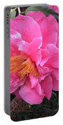 Camellia Portable Battery Charger