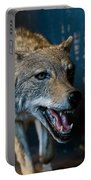 Canis Species Portable Battery Charger