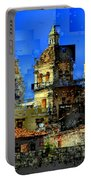 Cartagena Colombia Portable Battery Charger