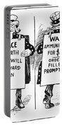 Cartoon: U.s. Neutrality Portable Battery Charger