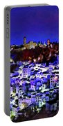 Casares By Night Portable Battery Charger