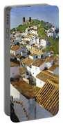 Casares Rooftops Portable Battery Charger