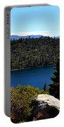Cascade Lake Portable Battery Charger
