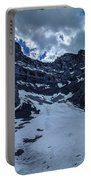Cascade Mountain Portable Battery Charger