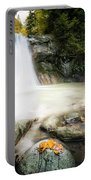 Casoca Waterfall Portable Battery Charger
