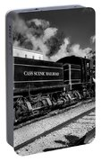 Cass Scenic Railroad Portable Battery Charger