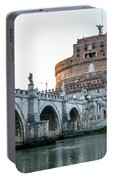 Castel Sant'angelo Portable Battery Charger