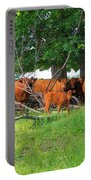 Cattle Herd Portable Battery Charger