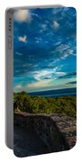 Champlain Lookout Portable Battery Charger