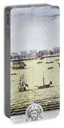Charleston, S.c., 1739 Portable Battery Charger