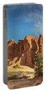 Chesler Sunset Portable Battery Charger