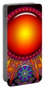 Children Of The Sun- Portable Battery Charger