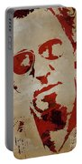 Chris Martin Coldplay Portable Battery Charger