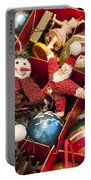Christmas Ornaments Portable Battery Charger