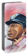 Chuck Berry 83 Portable Battery Charger