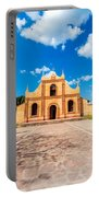 Church, Chapel, Bell Tower Portable Battery Charger