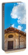 Church In San Javier, Bolivia Portable Battery Charger