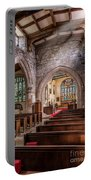 Church Light Portable Battery Charger