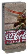 Cicada Turf War Portable Battery Charger