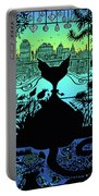 City Kitty Portable Battery Charger
