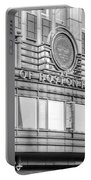 City Of Boston Fire Department Portable Battery Charger