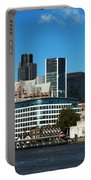 City Of London Skyline Portable Battery Charger