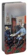 Civil War: Appomattox, 1865 Portable Battery Charger
