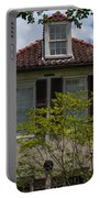 Clay Tile Roof Portable Battery Charger