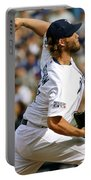 Clayton Kershaw, Los Angeles Dodgers Portable Battery Charger