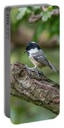 Coal Tit Portable Battery Charger