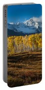 Colorado Fall II Portable Battery Charger