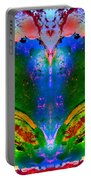 Colorful Life Portable Battery Charger