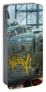 Consolidated B-24j Liberator Portable Battery Charger