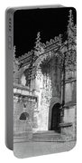 Convent Of Christ Portable Battery Charger