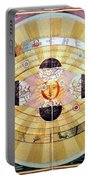 Copernican Universe, 1660 Portable Battery Charger