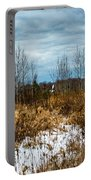 Country Winter 3 Portable Battery Charger