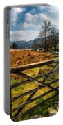 Countryside Gate Portable Battery Charger